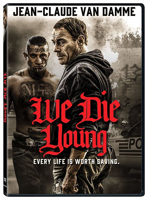 WeDieYoungDVD