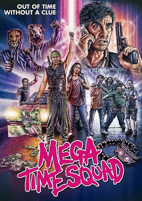 MegaTimeSquad