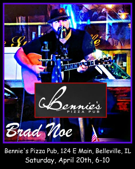 Brad Noe 4-20-19