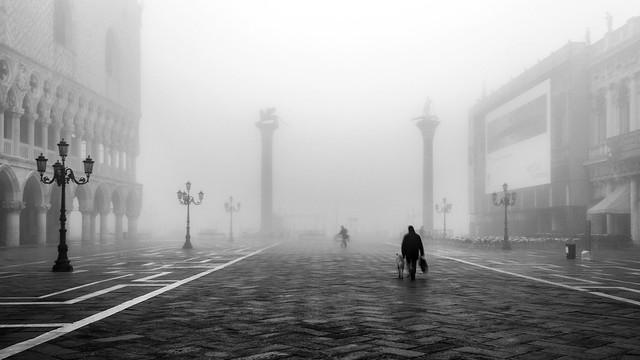 misty San Marco