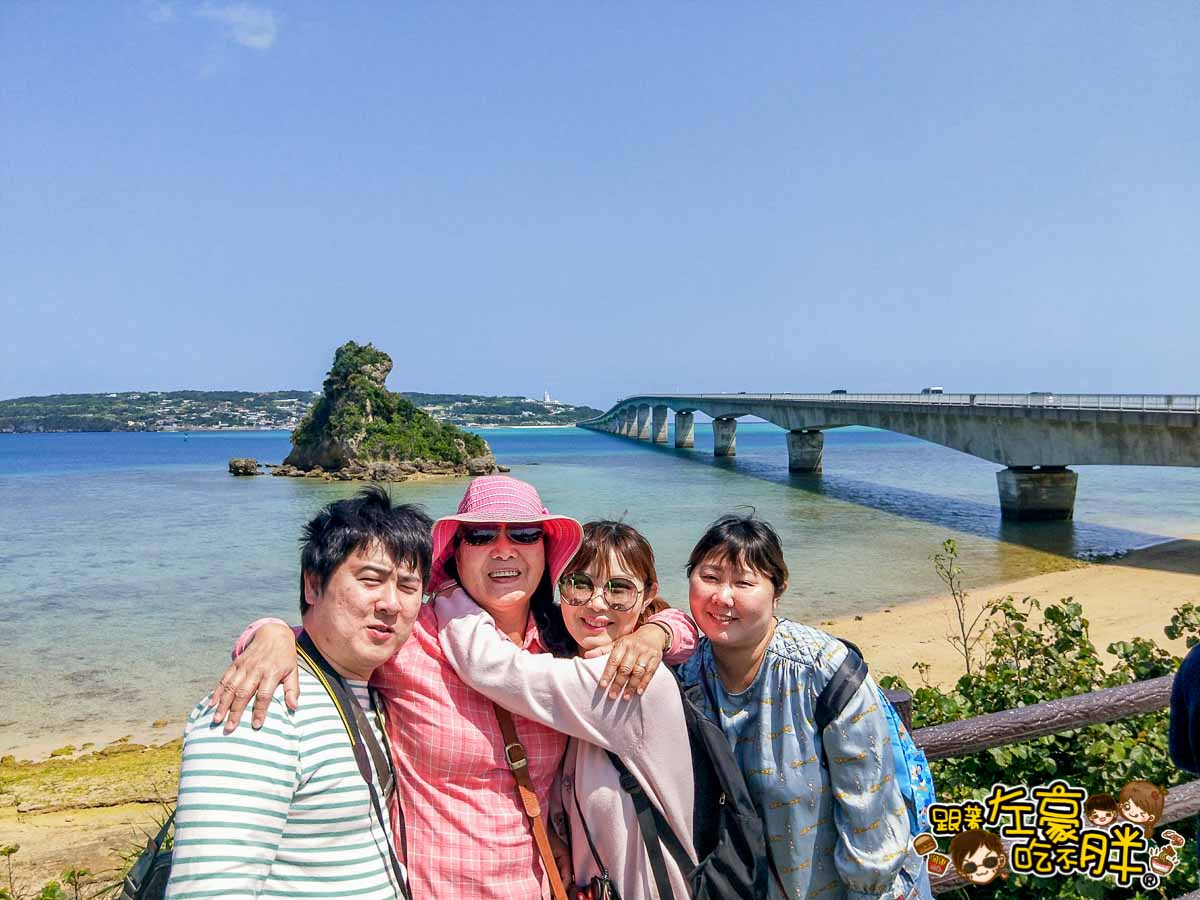 沖繩古宇利大橋-16