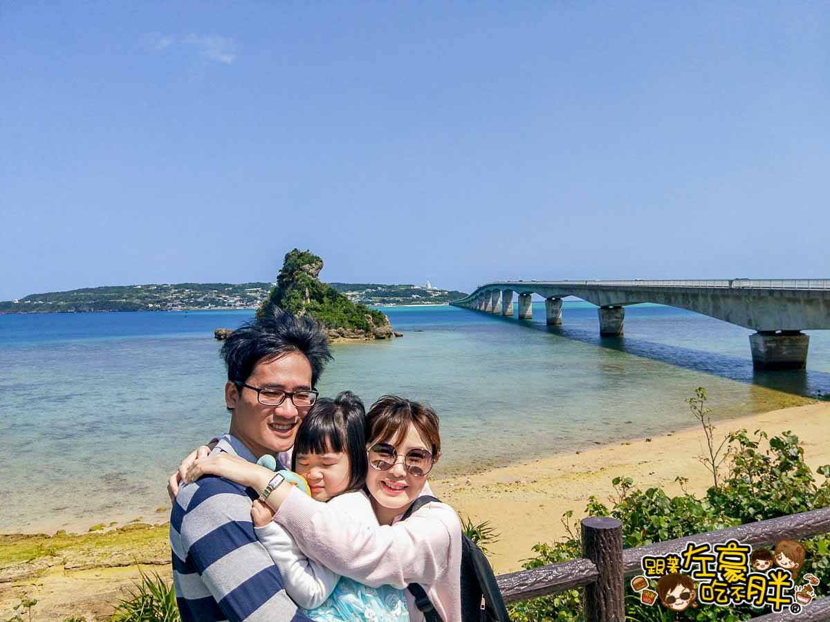 沖繩古宇利大橋-15