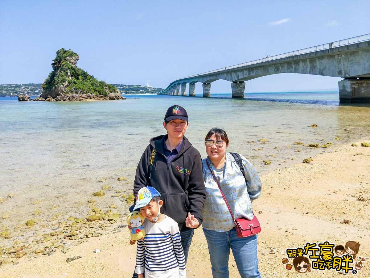 沖繩古宇利大橋-2
