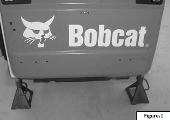 Bobcat® Skid Steer Seat Removal & Replacements - All