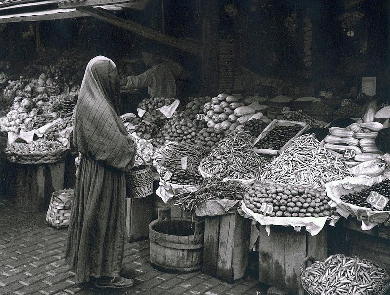 Сараевский рынок
