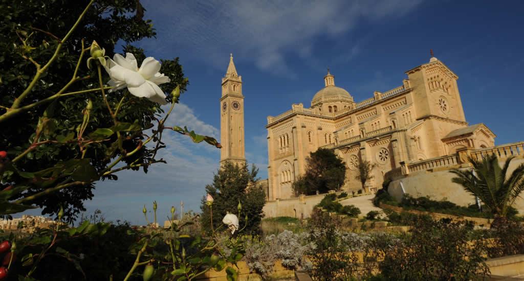 Bezienswaardigheden Gozo: Ta'Pinu