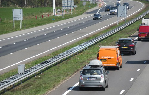 A1 Beusebergerweg 18-04-2019-4 | by European Roads