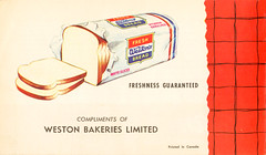 Weston Bakeries Limited