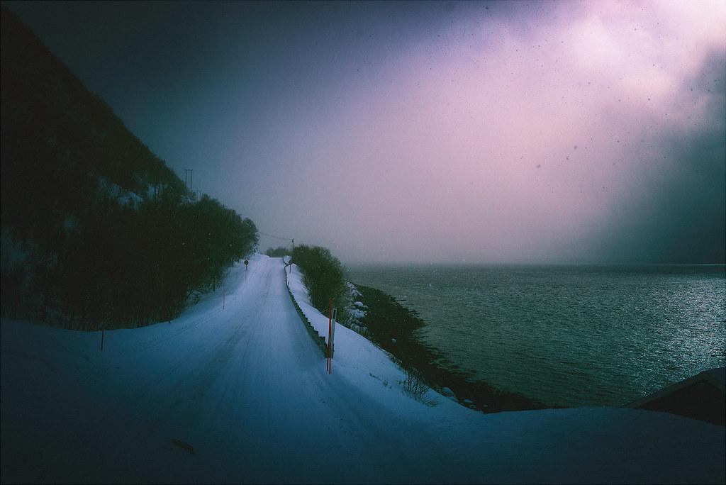 Cutting Through the Storm