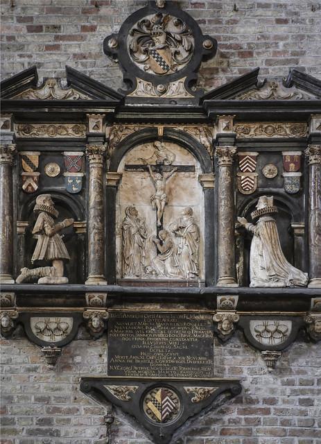 Jeruzalemkerk - Bruges