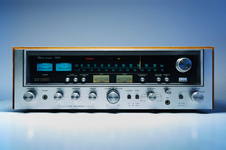 Sansui 7070 Stereo Receiver