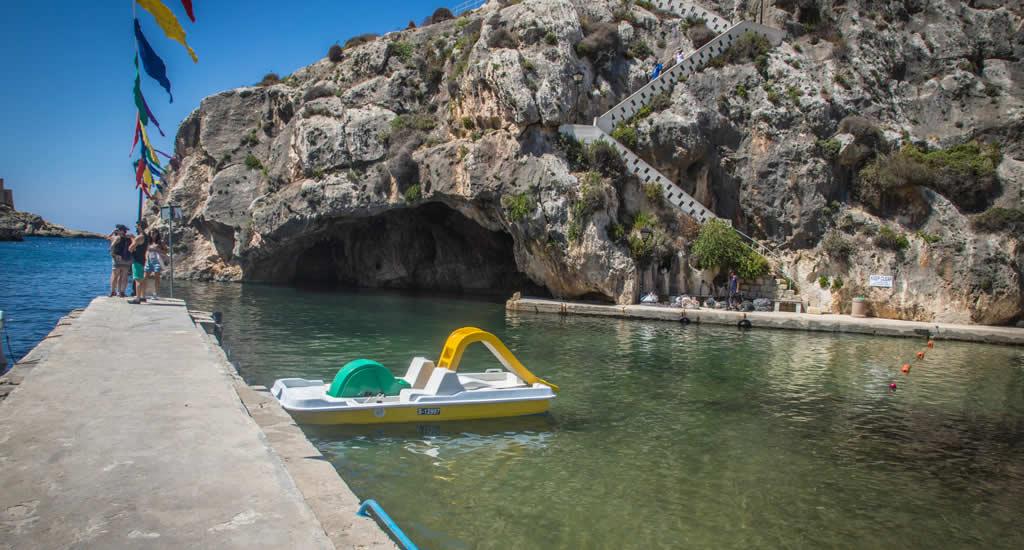 De mooiste dorpjes van Gozo: Xlendi