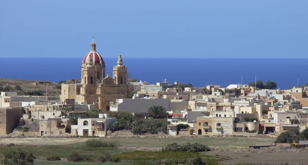 De mooiste dorpjes van Gozo: Ghasri