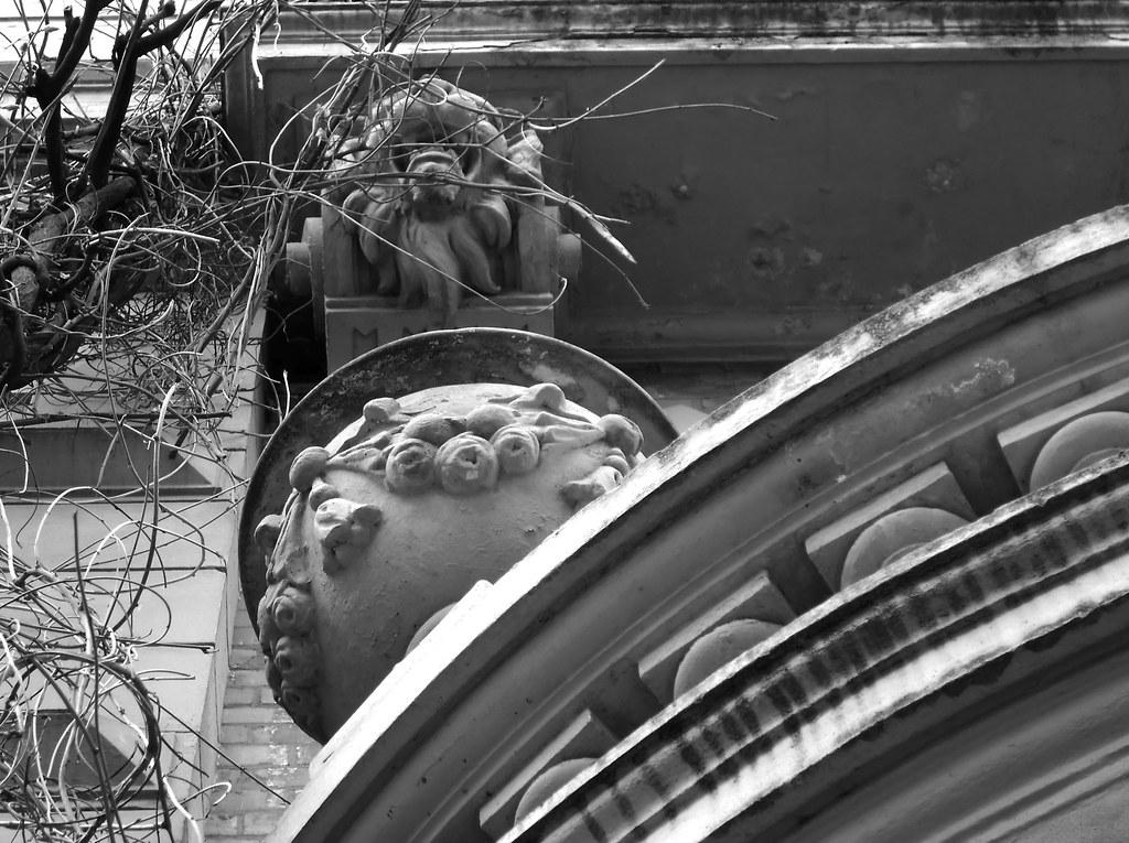 Balkon a