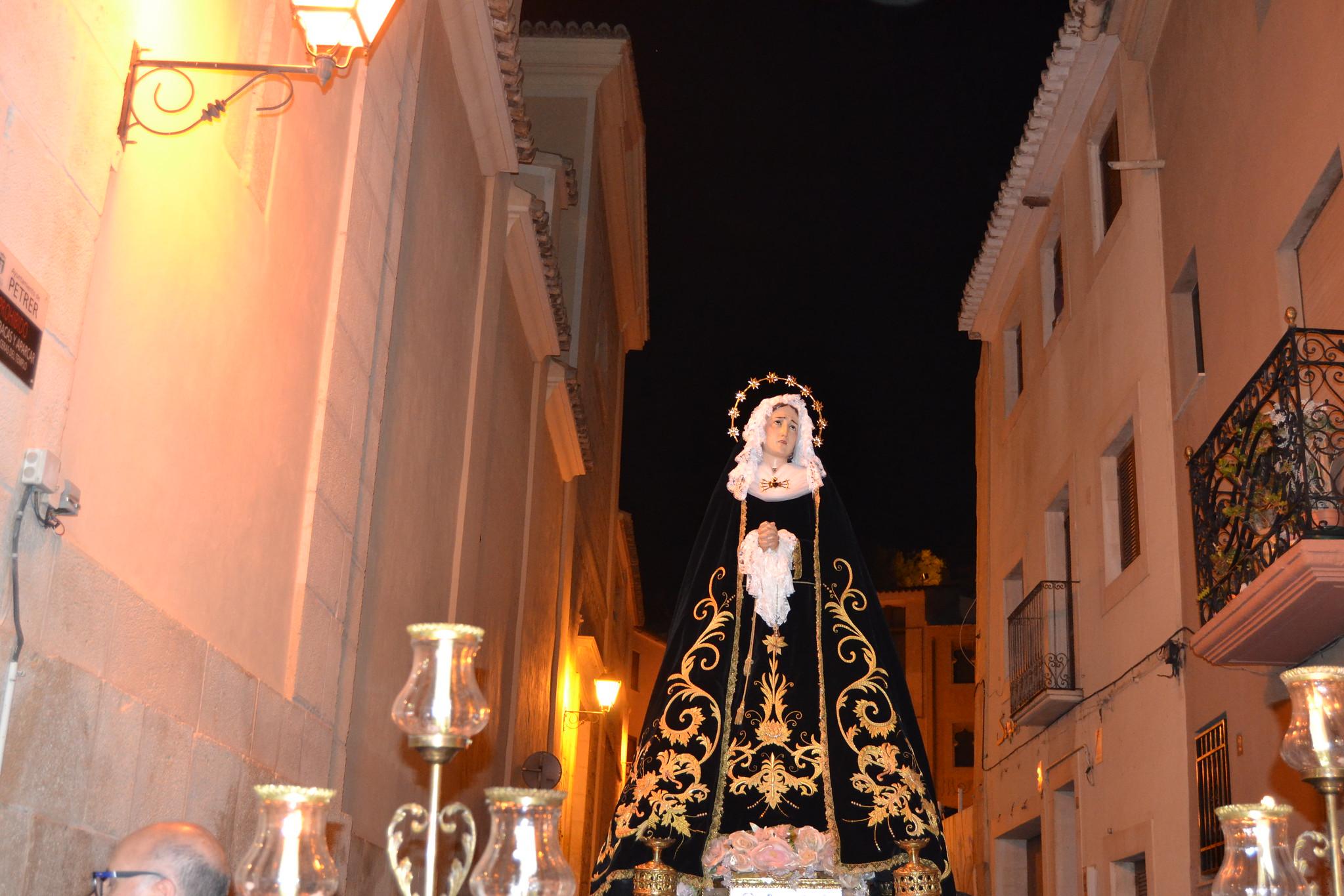 (2019-04-12) - X Vía Crucis nocturno - Diario El Carrer (11)