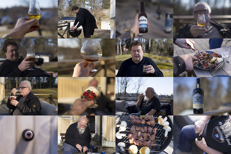 Norrby Barbeque