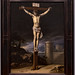 The Dead Christ on the Cross  c. 1655-60
