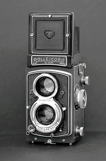 Rolleicord Va