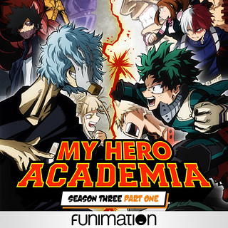 My Hero Academia Uncut | Season 4