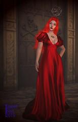 Satin Sorceress