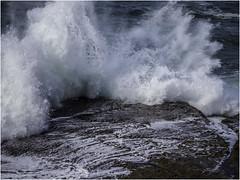 Big Ocean Waves