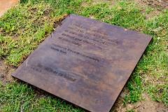 dc., 17/04/2019 - 12:18 - Visita al monument per les víctimes de accidents de trànsit