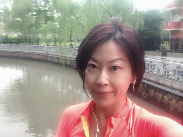 20190420玉書上海跑步 (2)