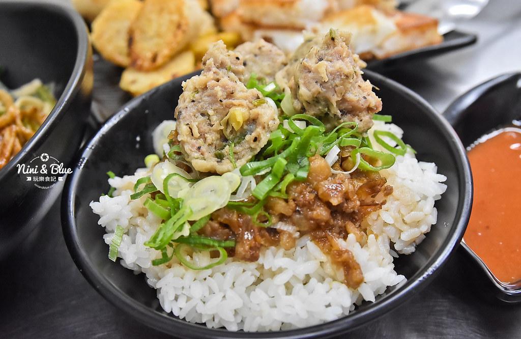 立偉麵食 菜單 太原路 第二市場30