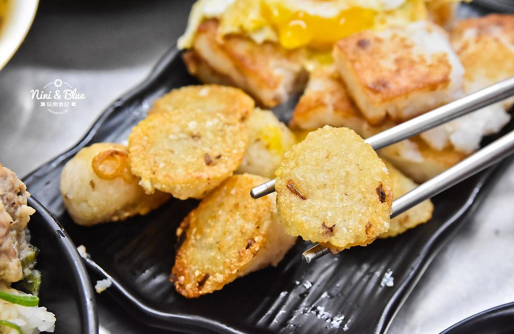 立偉麵食 菜單 太原路 第二市場28