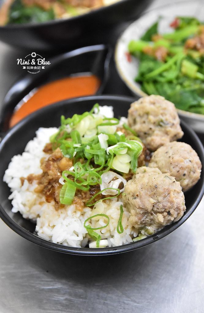 立偉麵食 菜單 太原路 第二市場17