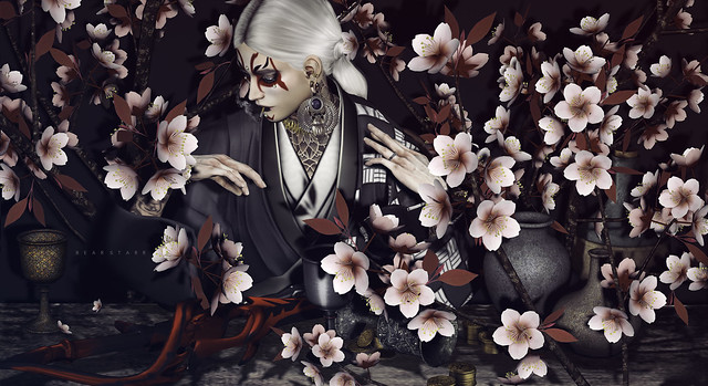 Neo-Japan SL Event Photo Contest 3 - [Littlebearstarr Resident]