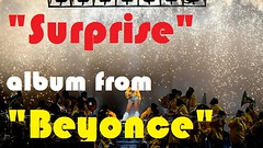 """Surprise"" album from Beyonce 2019 - and documentary about the two most important events in her career"