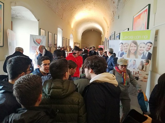 career day putignano (2)
