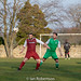 Pencaitland Vs New'hall Leith Vics_0100