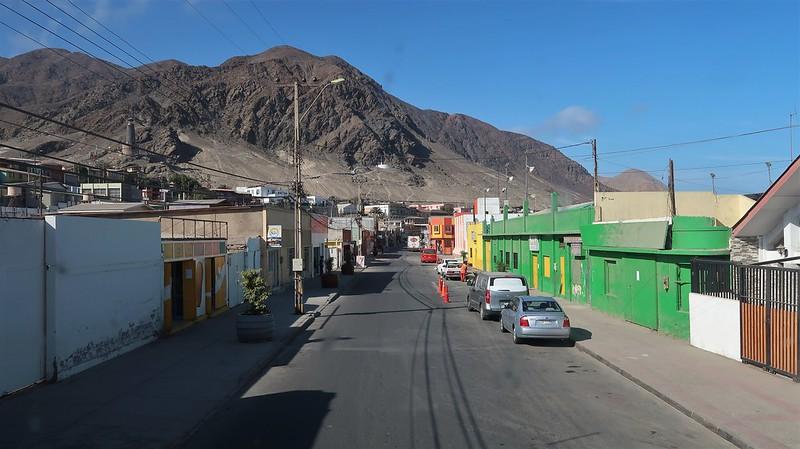 Antofagasta, Atacama, CHILE, February 2019