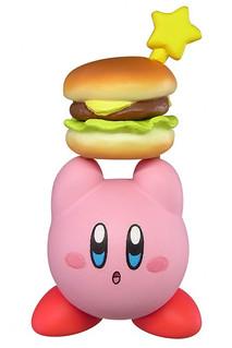 T-ARTS《星之卡比》「美味食物篇」可口登場!星のカービィ まんまるマスコット まんぷくコレクション
