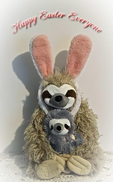 🐇Happy Easter Everyone!🐇
