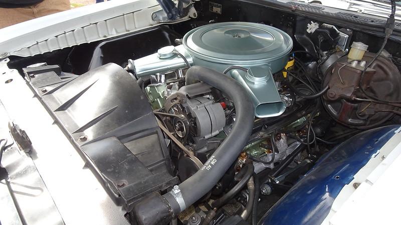 Pontiac 400 CI 1970 l'autre GTO 32716034647_ca3bef6be9_c