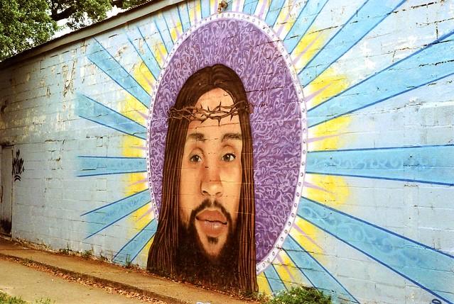 Mural In My Neighborhood
