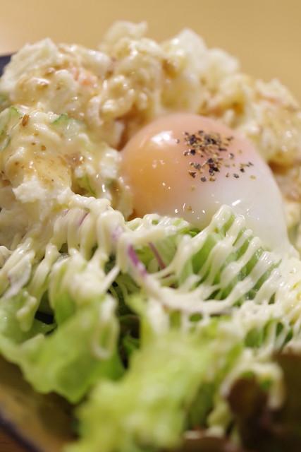 ☆親父のポテトサラダ☆