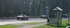 WDM 434R a 1976 2997cc Triumph Stag