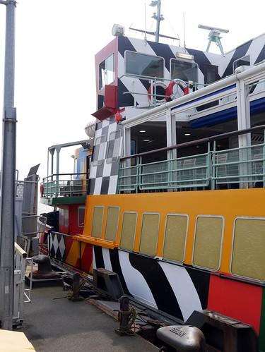 Mersey Ferry Trip - 6