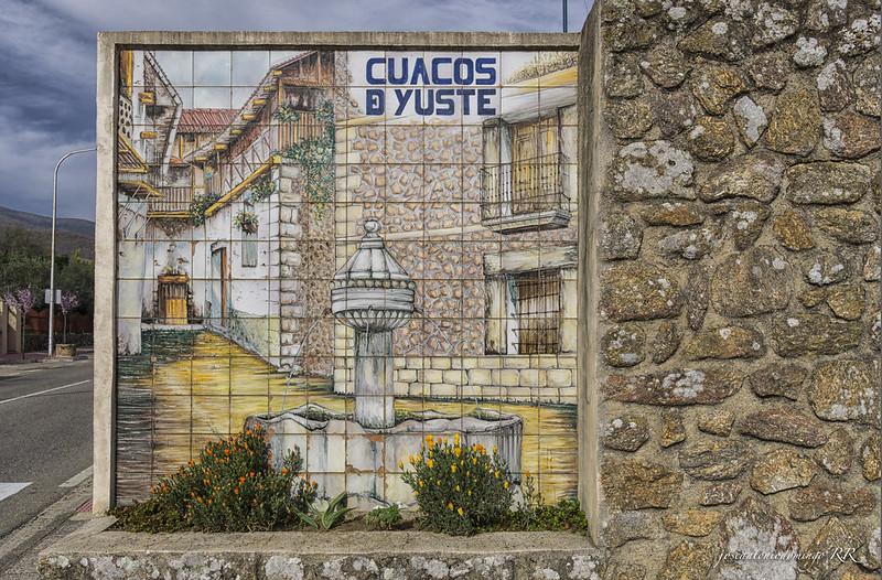 Cuacos de Yuste (Extremadura)