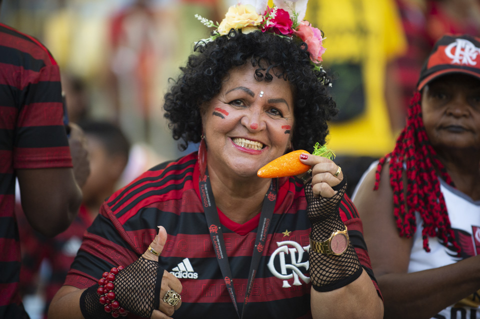 Flamengo 2 x 0 Vasco