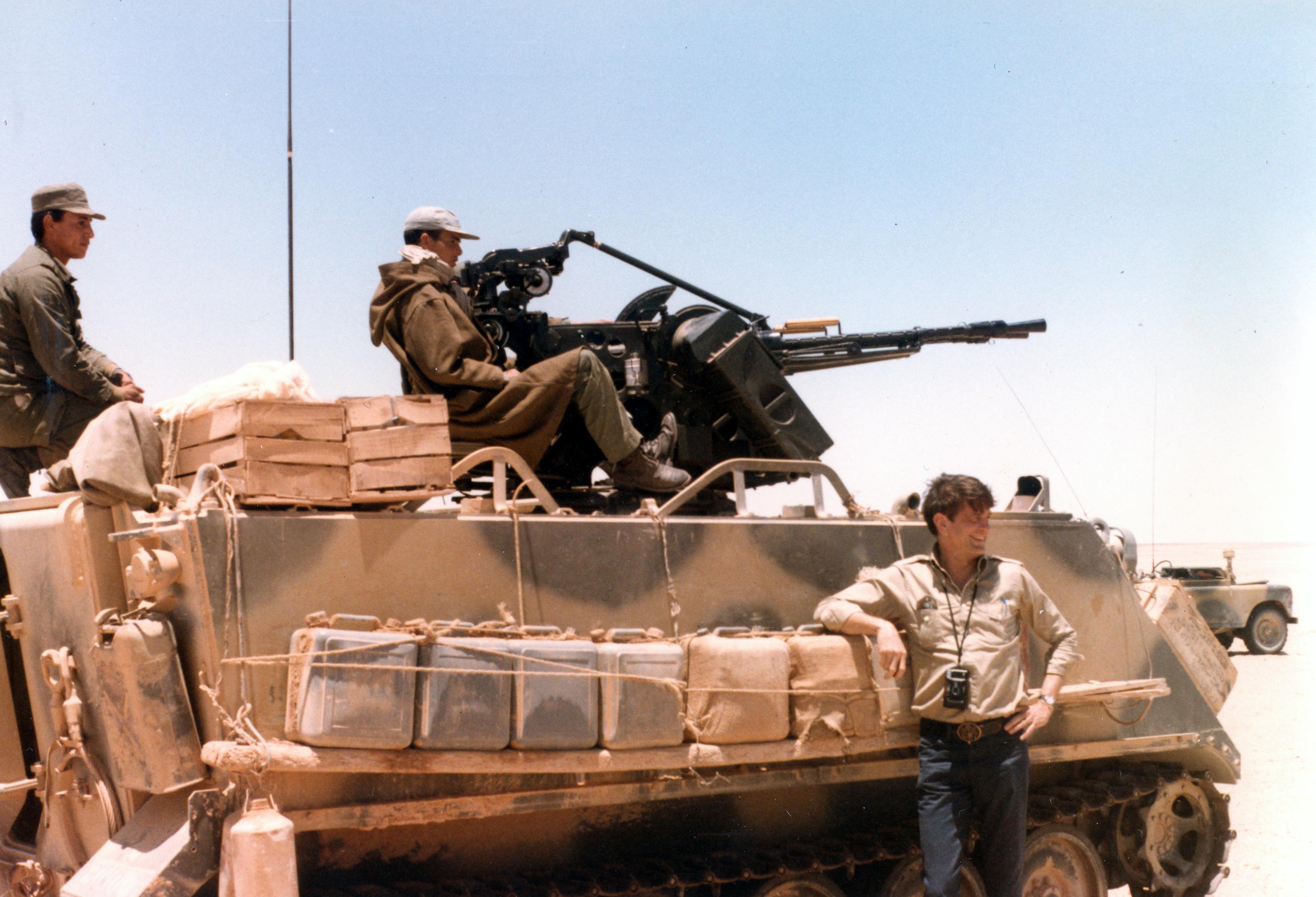 Le conflit armé du sahara marocain - Page 11 32721578757_4c143cd410_o