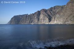 Tenerife - Los Gigantes
