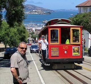 San Francisco, USA, 2016