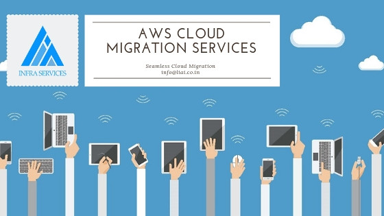 AWS Cloud Migration Services | The use of cloud computing ha