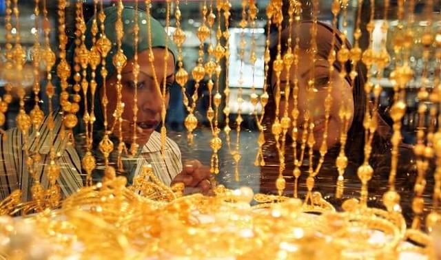 1109 6 Tips to Buy Gold jewelry in Saudi Arabia