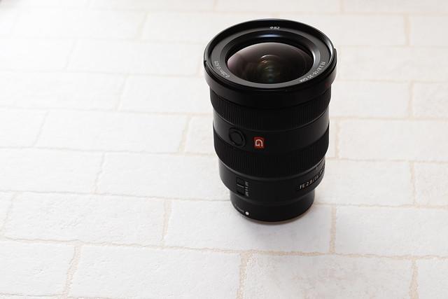 豁然開朗的片刻中:Sony FE 16-35mm F2.8 GM | 19